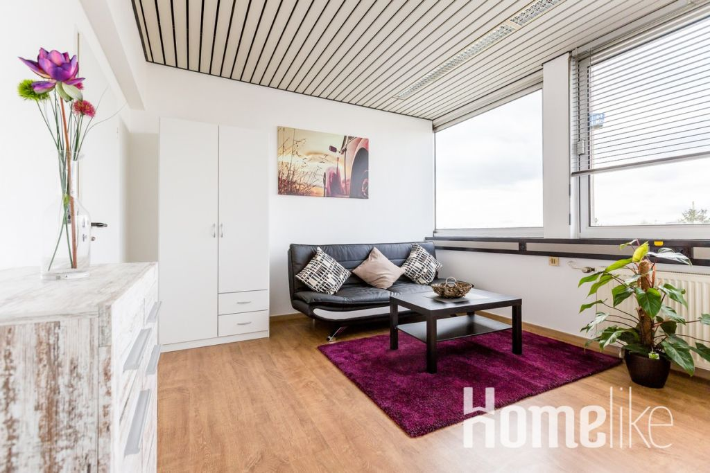 image 1 furnished 6 bedroom Apartment for rent in Cologne, Cologne