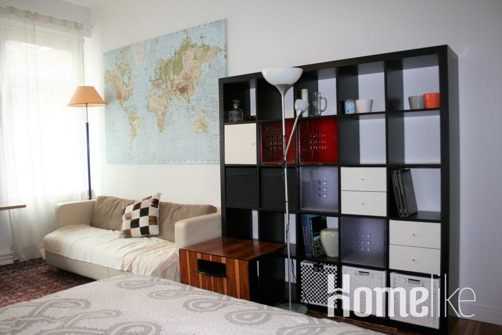 image 10 furnished 4 bedroom Apartment for rent in Schoneberg, Tempelhof-Schoneberg