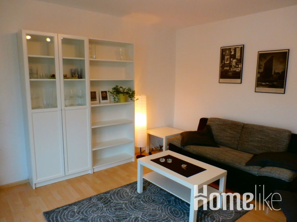 image 7 furnished 1 bedroom Apartment for rent in Ludwigsburg, Baden-Wurttemberg