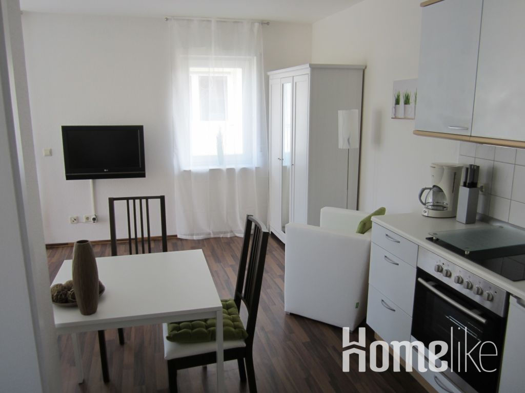 image 10 furnished 1 bedroom Apartment for rent in Karlsruhe, Baden-Wurttemberg