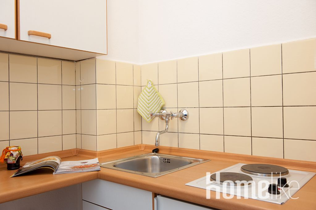 image 4 furnished 1 bedroom Apartment for rent in Bremenhaven, Bremem