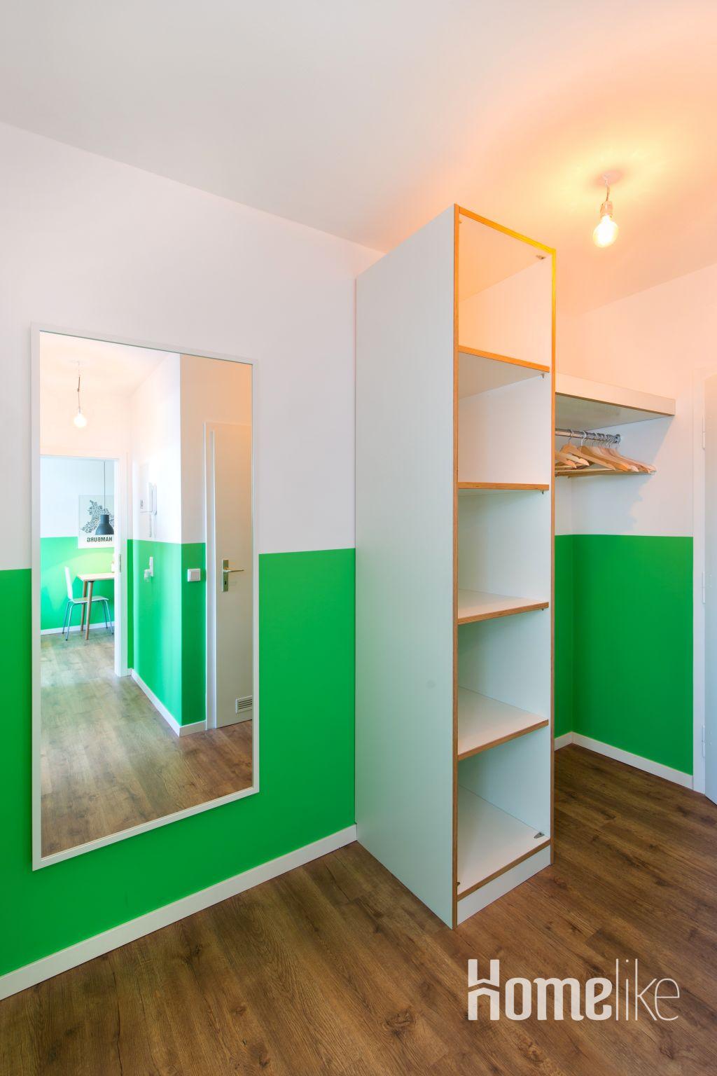 image 5 furnished 1 bedroom Apartment for rent in Altona (Altstadt), Altona