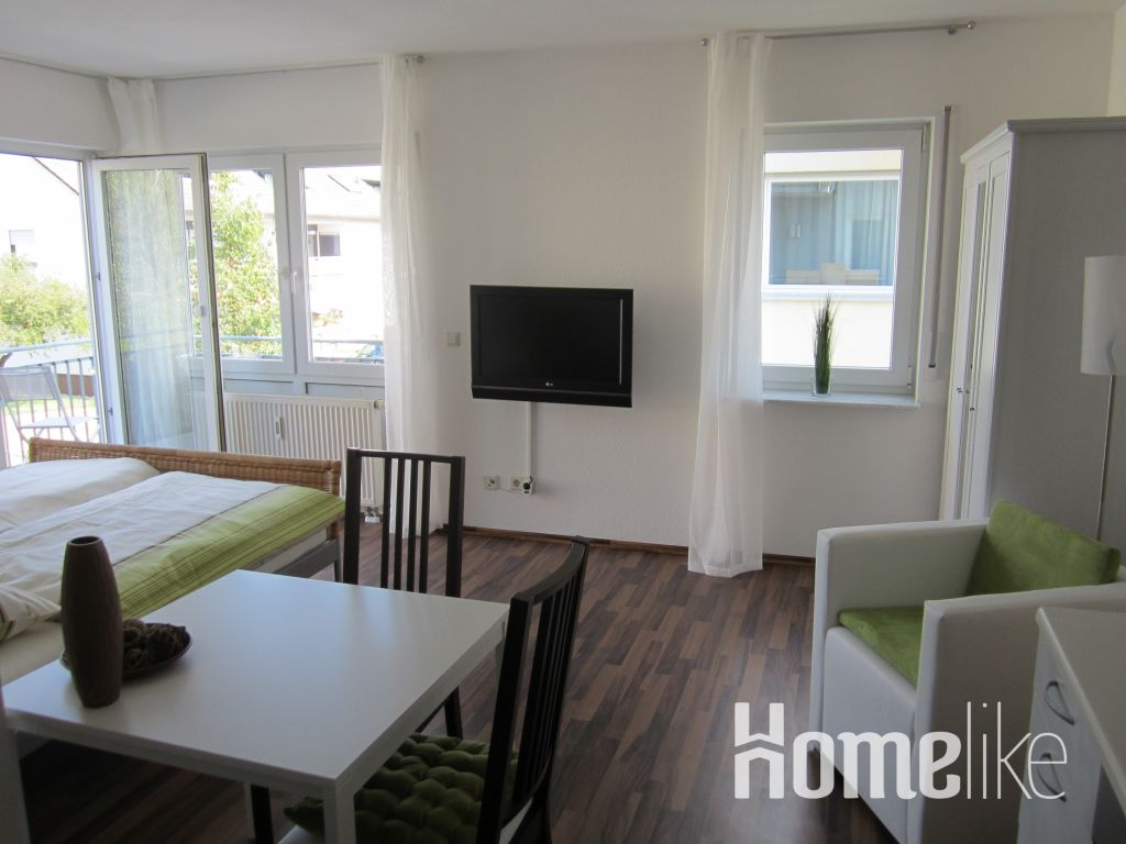 image 4 furnished 1 bedroom Apartment for rent in Karlsruhe, Baden-Wurttemberg
