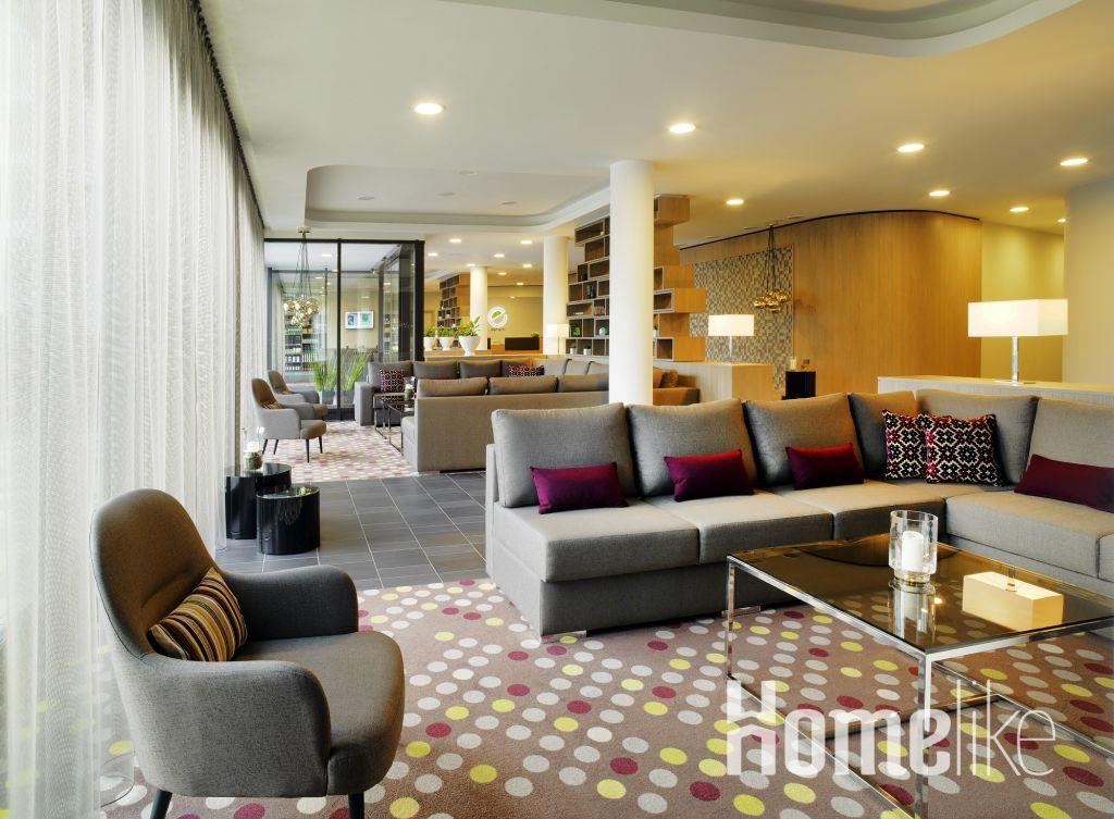 image 6 furnished 1 bedroom Apartment for rent in Flughafen, Frankfurt