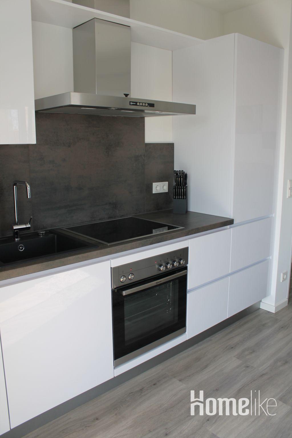image 3 furnished 1 bedroom Apartment for rent in Sankt Augustin, Rhein-Sieg