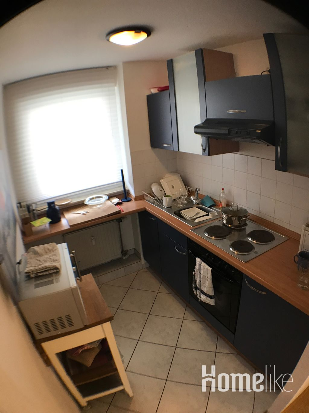 image 4 furnished 1 bedroom Apartment for rent in Dusseltal, Dusseldorf