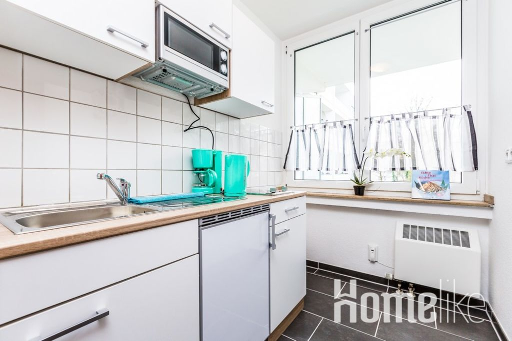 image 10 furnished 1 bedroom Apartment for rent in Monheim Am Rhein, Mettmann