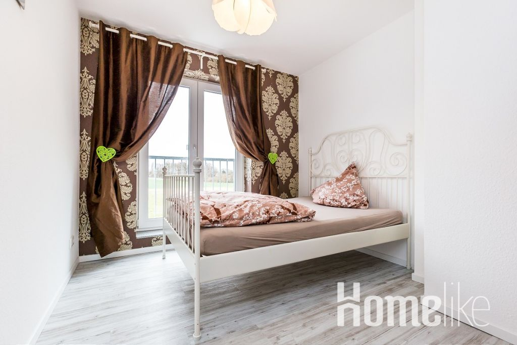 image 2 furnished 3 bedroom Apartment for rent in Cologne, Cologne