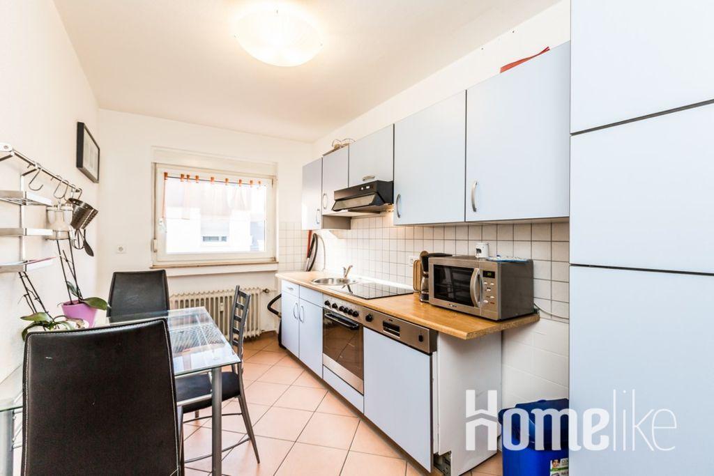 image 3 furnished 3 bedroom Apartment for rent in Leverkusen, Leverkusen