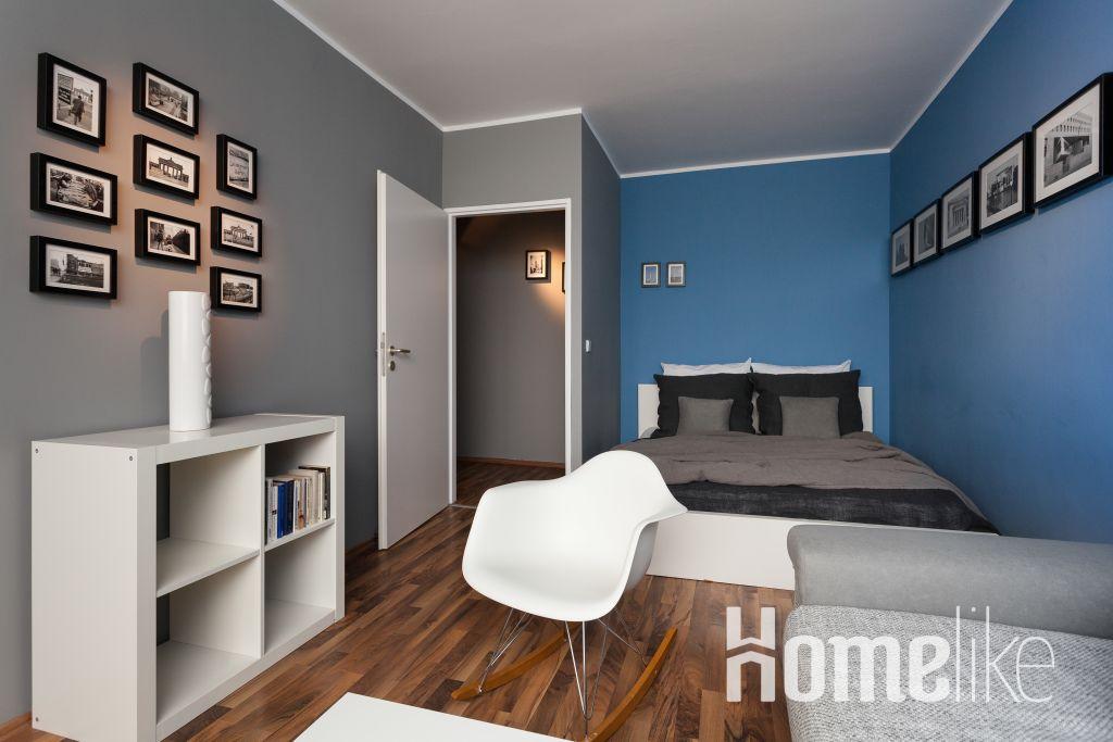 image 4 furnished 1 bedroom Apartment for rent in Schoneberg, Tempelhof-Schoneberg