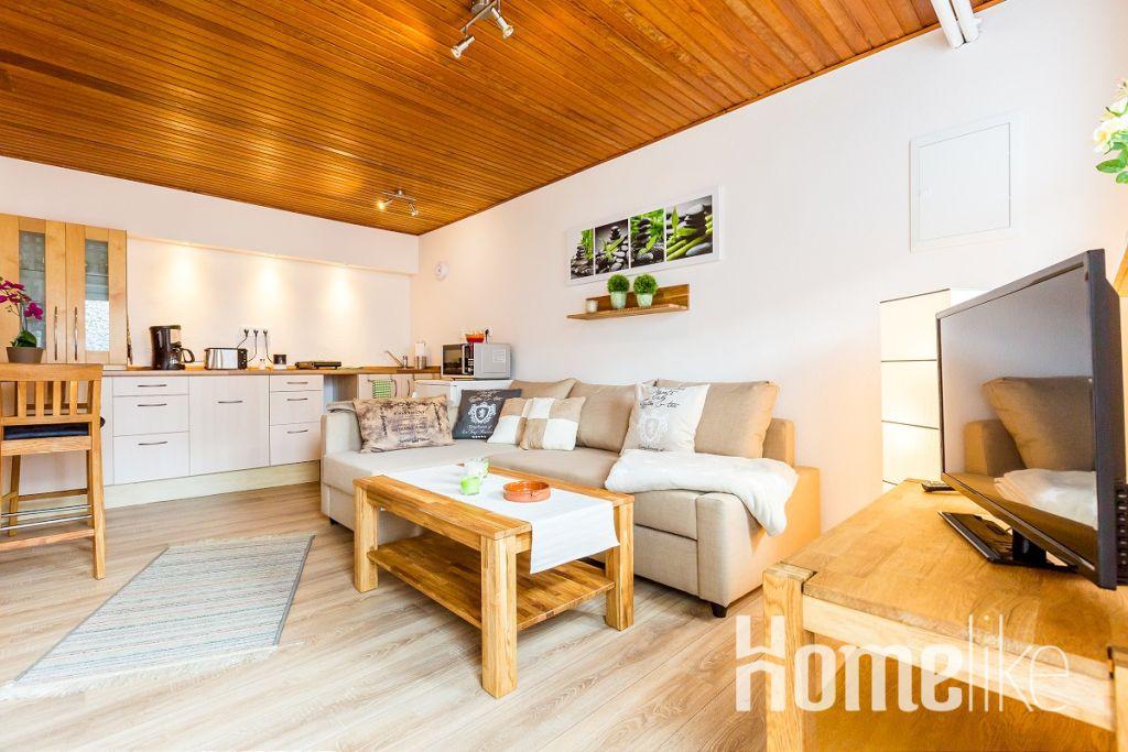 image 5 furnished 1 bedroom Apartment for rent in Meerbusch, Rhein-Kreis Neuss