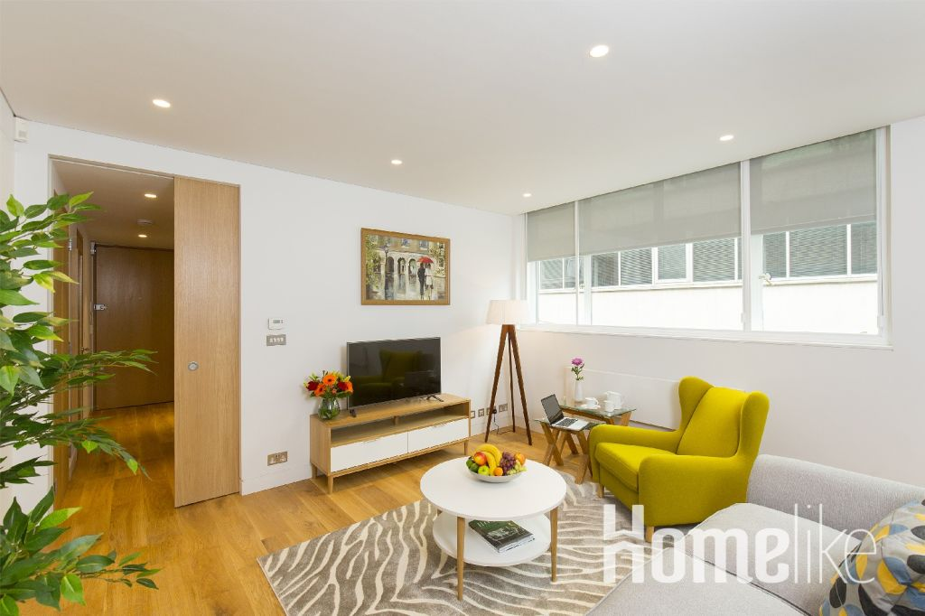 image 9 furnished 2 bedroom Apartment for rent in Covent Garden, City of Westminster