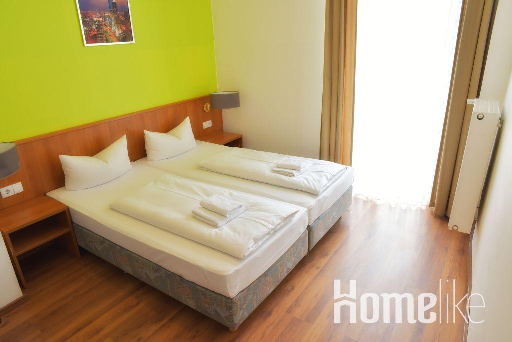 image 3 furnished 1 bedroom Apartment for rent in Gallus, Frankfurt