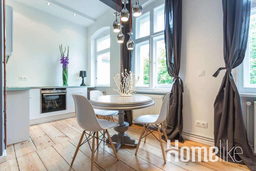 image 7 furnished 1 bedroom Apartment for rent in Mitte, Mitte