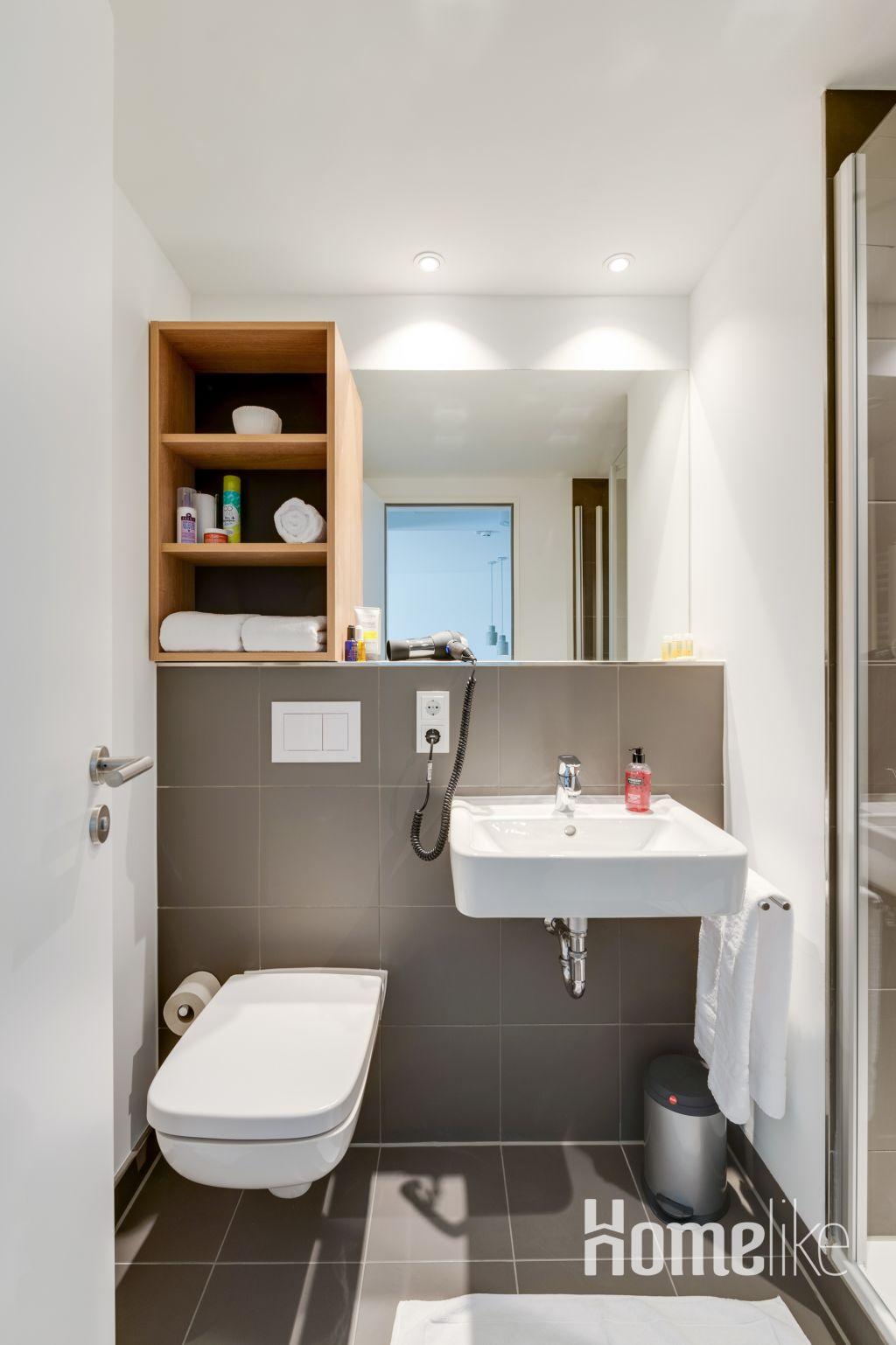 image 6 furnished 1 bedroom Apartment for rent in Karlshorst, Lichtenberg