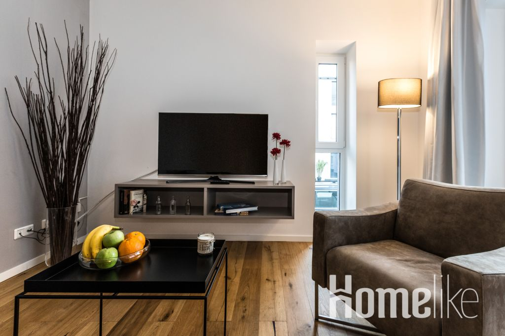 image 4 furnished 2 bedroom Apartment for rent in City Center, Dusseldorf