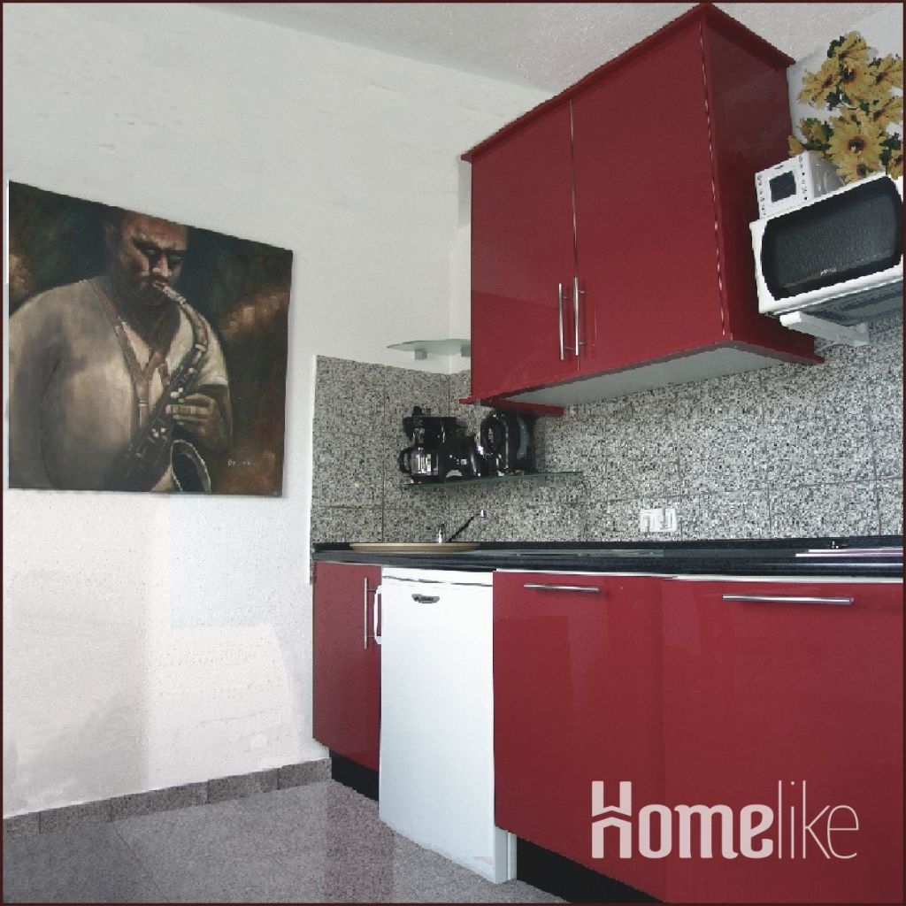 image 4 furnished 2 bedroom Apartment for rent in Frankfurter Berg, Frankfurt