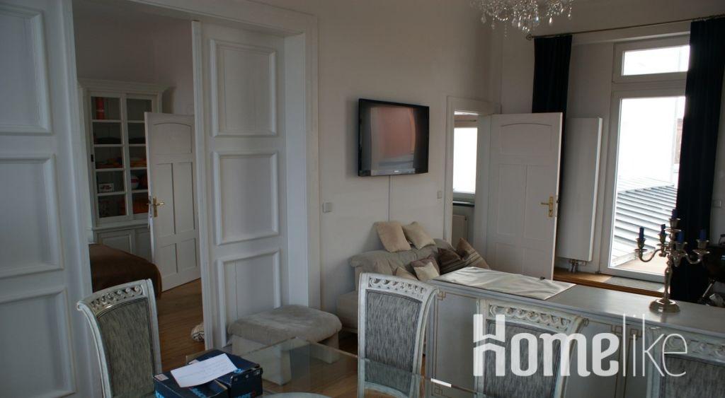 image 4 furnished 2 bedroom Apartment for rent in Barth, Nordvorpommern