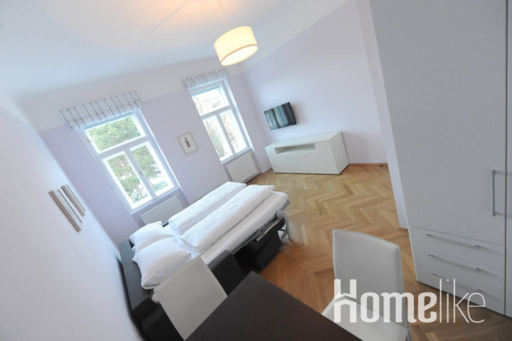 image 10 furnished 1 bedroom Apartment for rent in Favoriten, Vienna