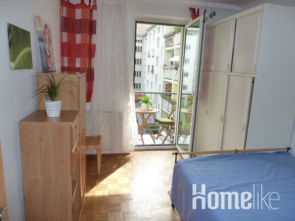 image 6 furnished 2 bedroom Apartment for rent in Donaustadt, Vienna