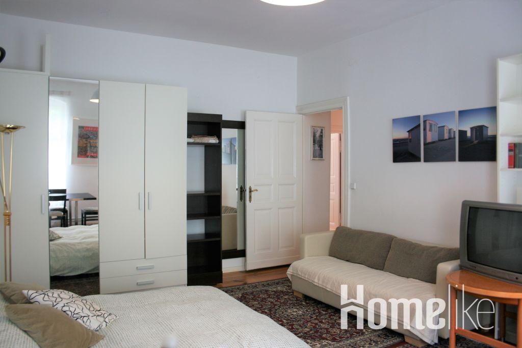 image 5 furnished 4 bedroom Apartment for rent in Schoneberg, Tempelhof-Schoneberg