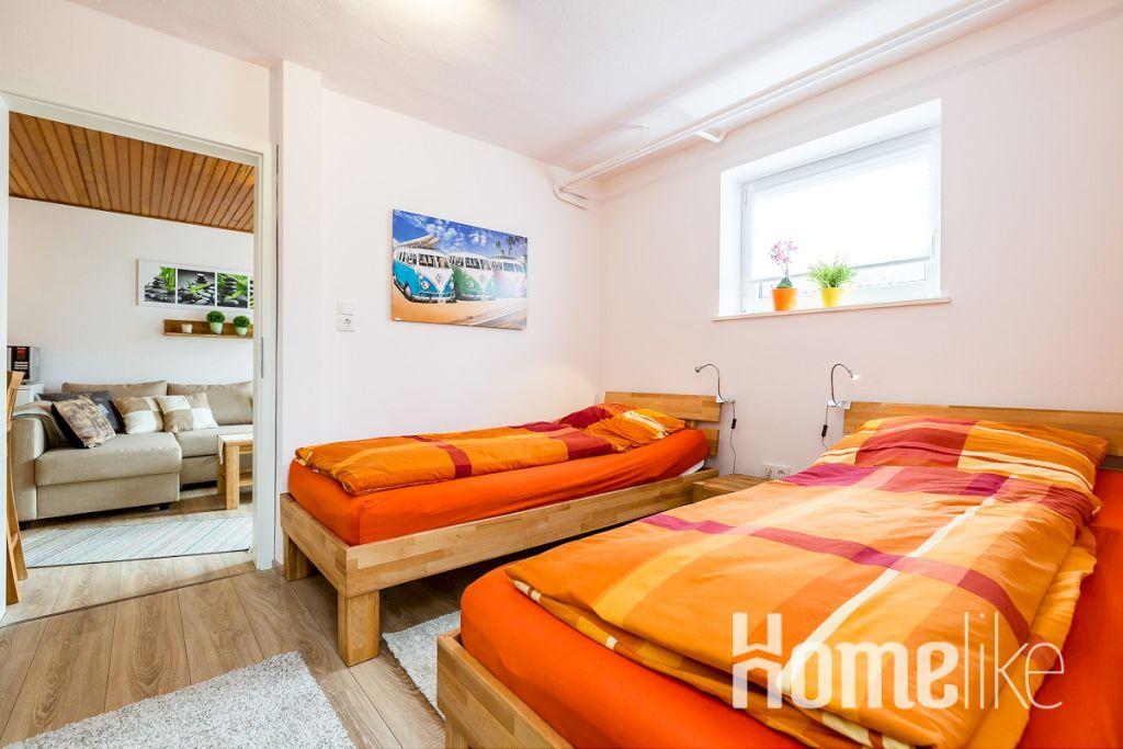 image 8 furnished 1 bedroom Apartment for rent in Meerbusch, Rhein-Kreis Neuss