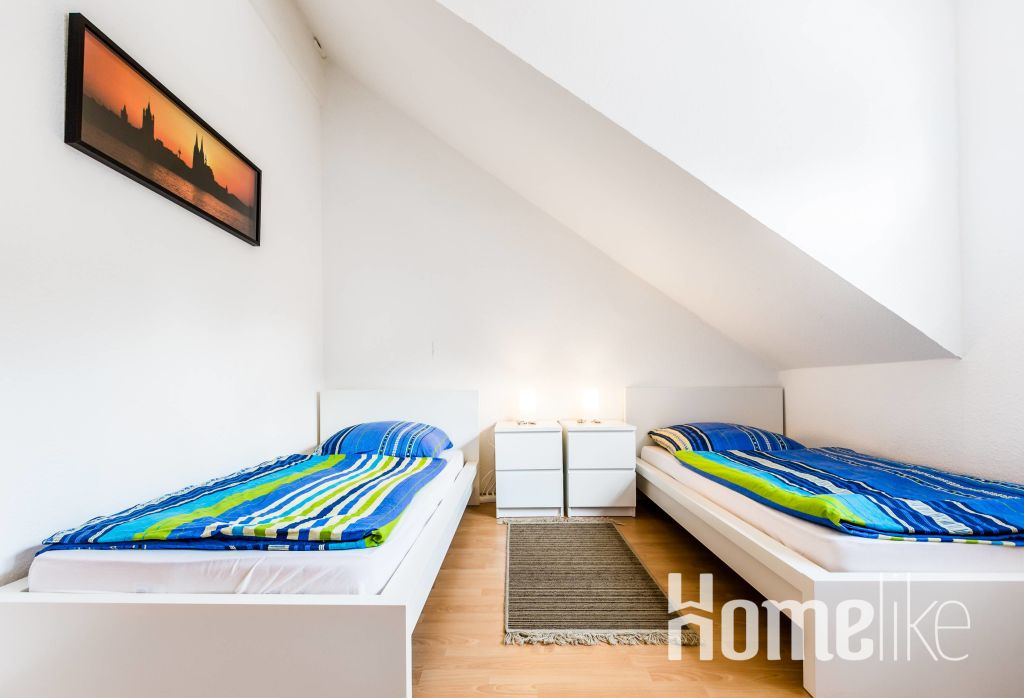 image 10 furnished 4 bedroom Apartment for rent in Cologne, Cologne
