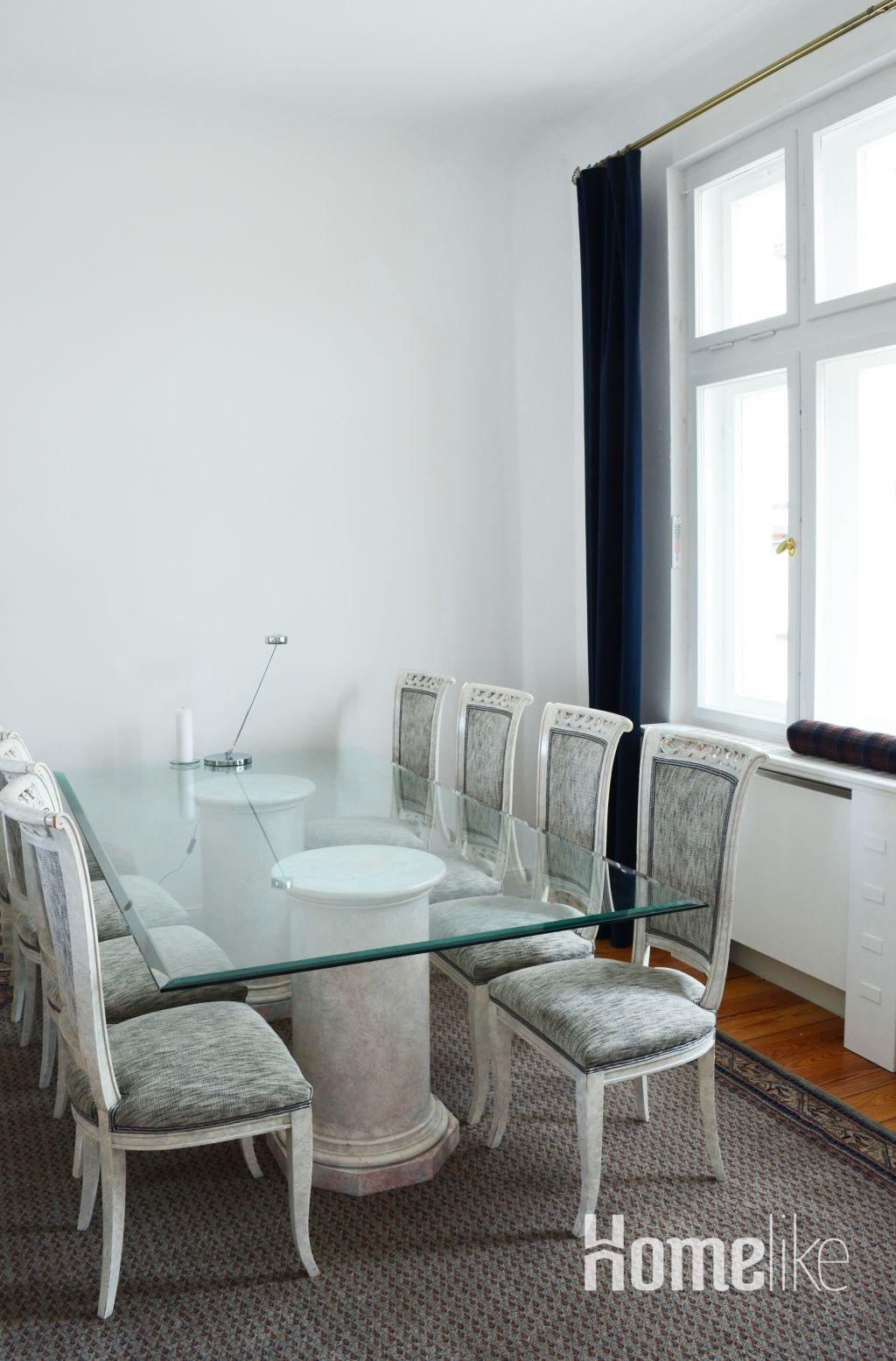 image 3 furnished 2 bedroom Apartment for rent in Barth, Nordvorpommern