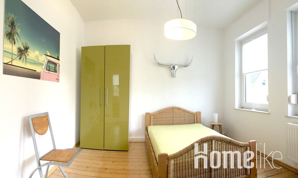 image 10 furnished 2 bedroom Apartment for rent in Bielefeld-Mitte, Bielefeld