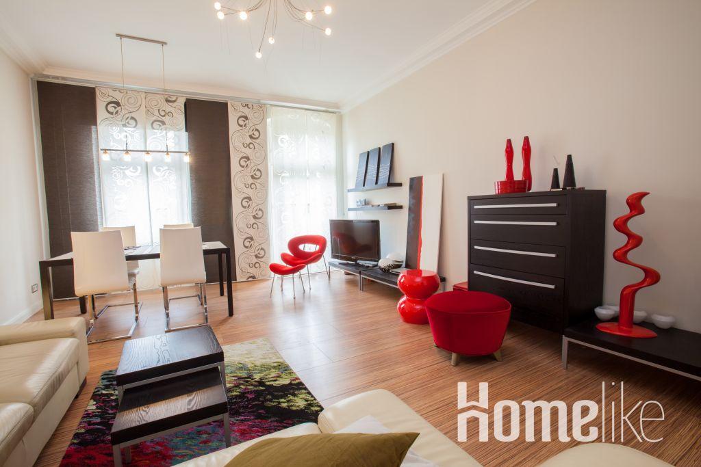 image 4 furnished 1 bedroom Apartment for rent in Gesundbrunnen, Mitte