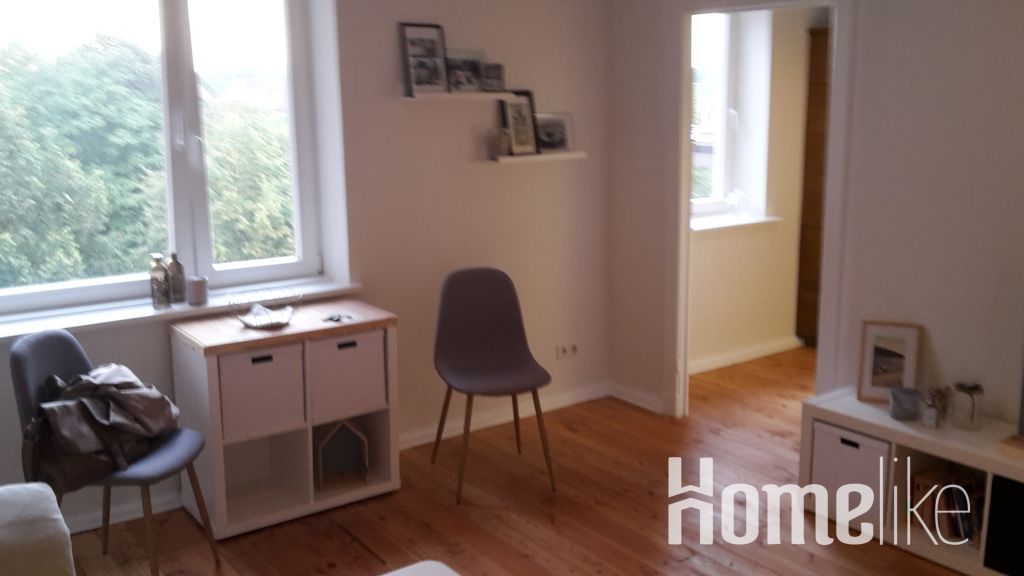 image 5 furnished 1 bedroom Apartment for rent in Hamm South, Mitte Hamburg