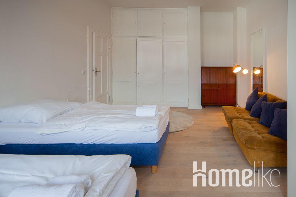 image 4 furnished 2 bedroom Apartment for rent in Friedrichshain, Friedrichshain-Kreuzberg