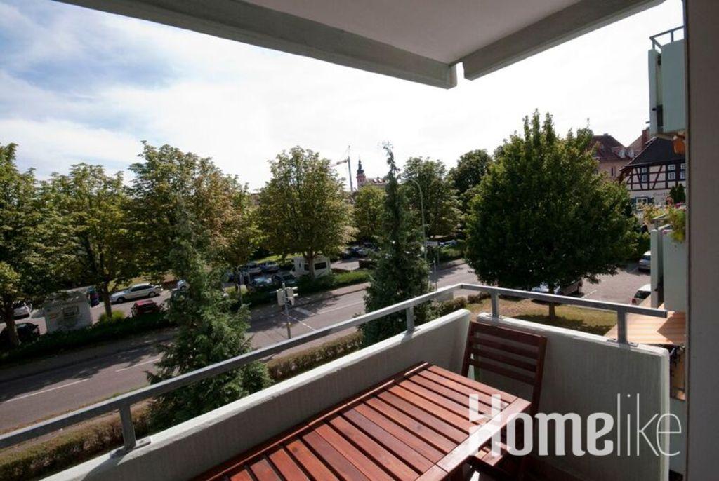 image 9 furnished 1 bedroom Apartment for rent in Karlsruhe, Baden-Wurttemberg