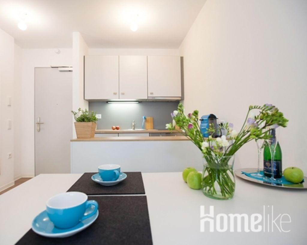 image 4 furnished 1 bedroom Apartment for rent in Treptow-Kopenick, Treptow-Kopenick