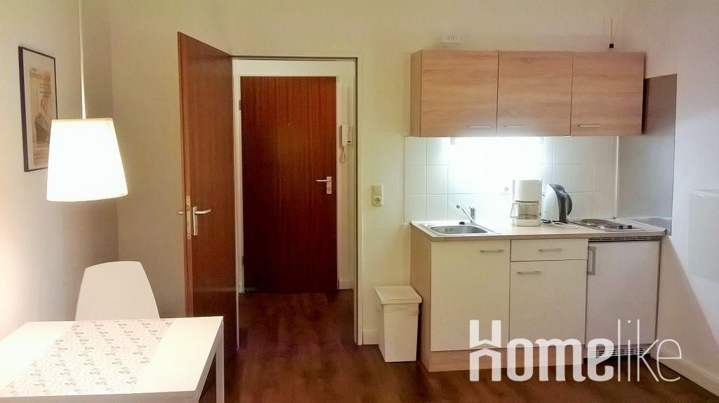 image 4 furnished 1 bedroom Apartment for rent in Luneburg, Luneburg