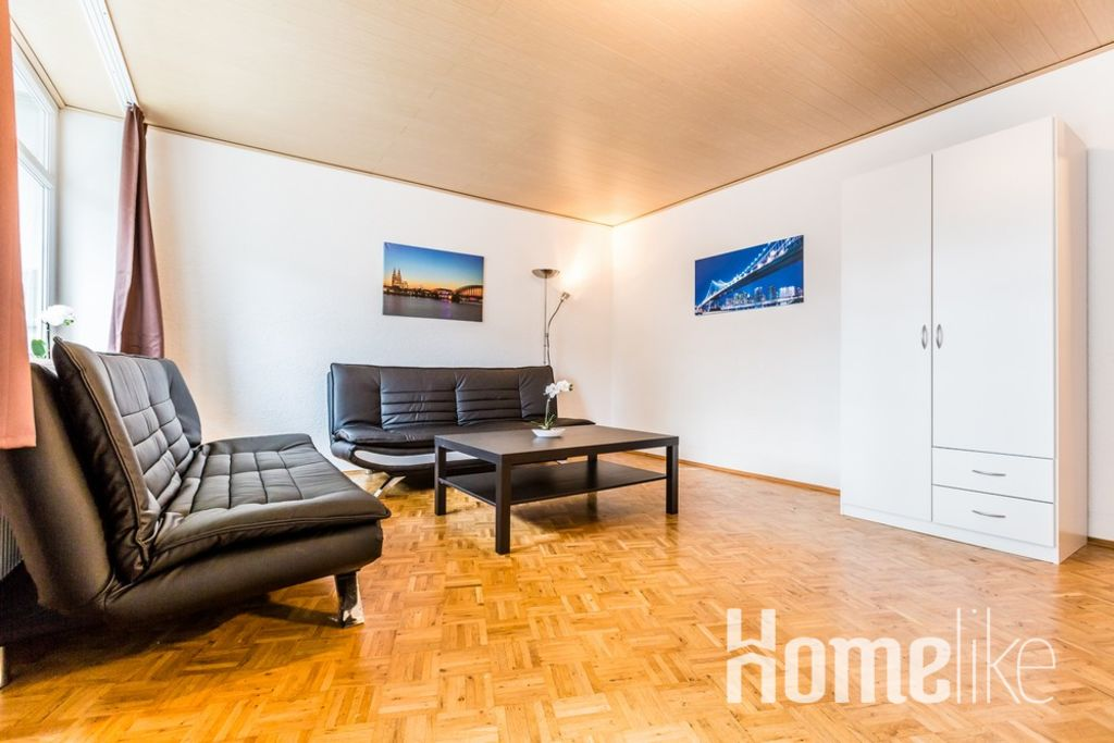 image 3 furnished 3 bedroom Apartment for rent in Bergisch Gladbach, Rheinisch-Bergischer Kreis