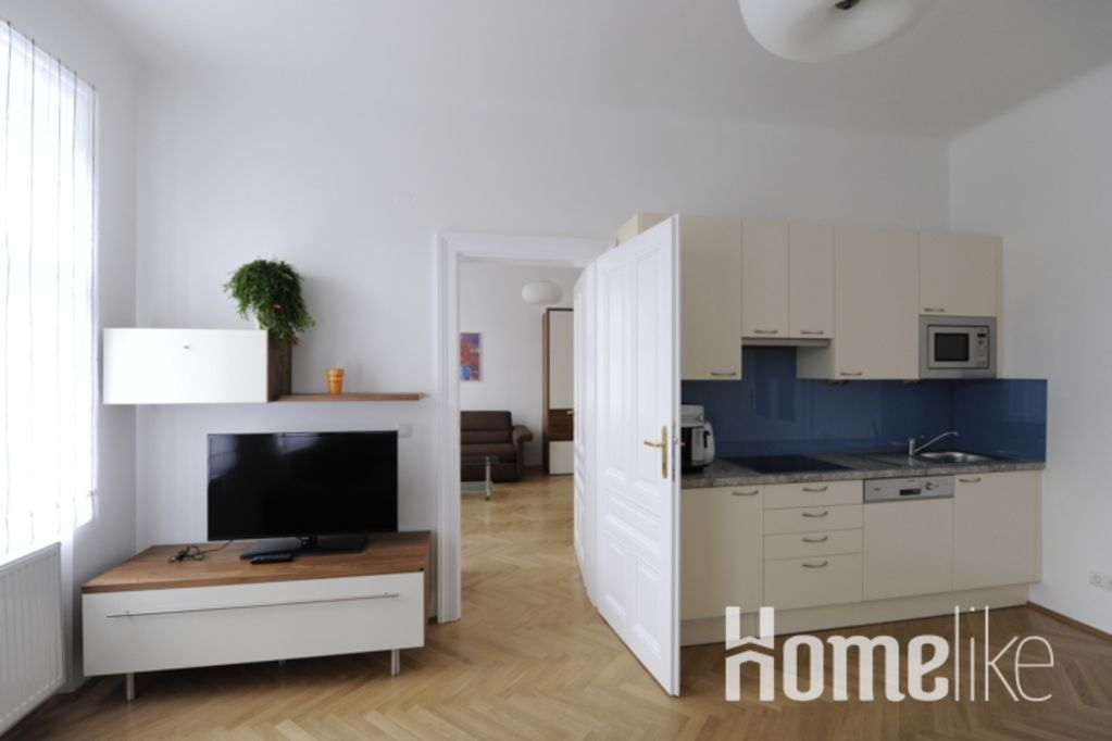 image 4 furnished 1 bedroom Apartment for rent in Favoriten, Vienna