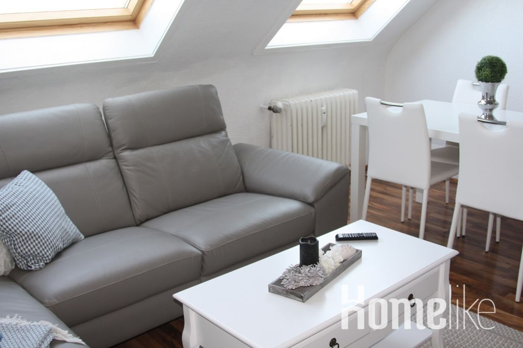 image 4 furnished 2 bedroom Apartment for rent in Wesseling, Rhein-Erft-Kreis