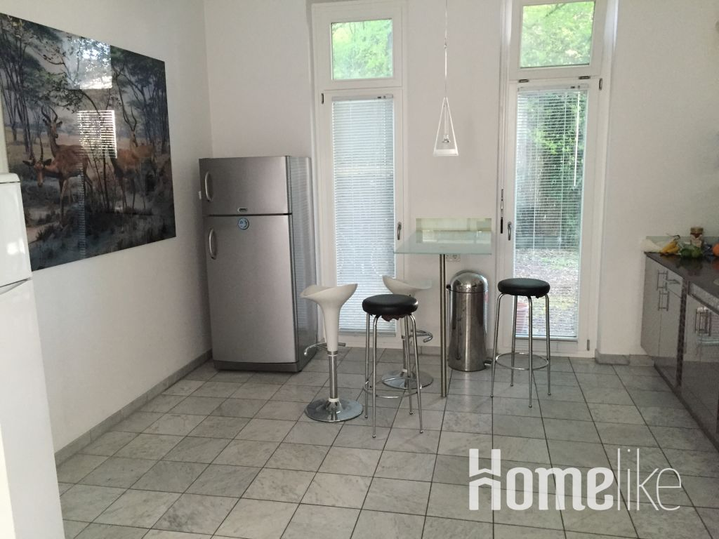 image 6 furnished 1 bedroom Apartment for rent in Winterhude, Nord