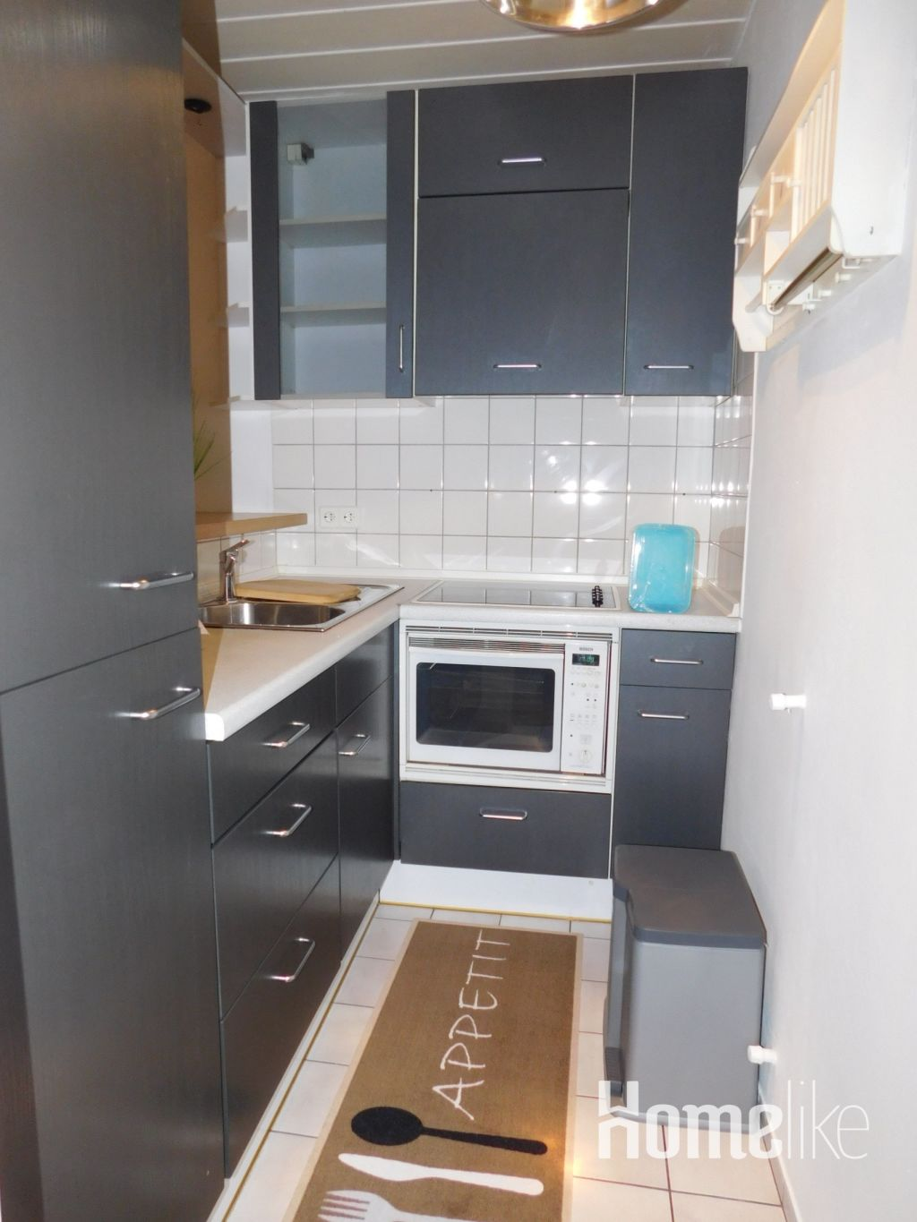 image 8 furnished 1 bedroom Apartment for rent in Stuttgart, Baden-Wurttemberg