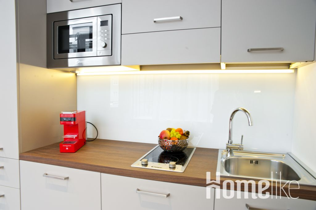 image 4 furnished 1 bedroom Apartment for rent in Innenstadt, Frankfurt