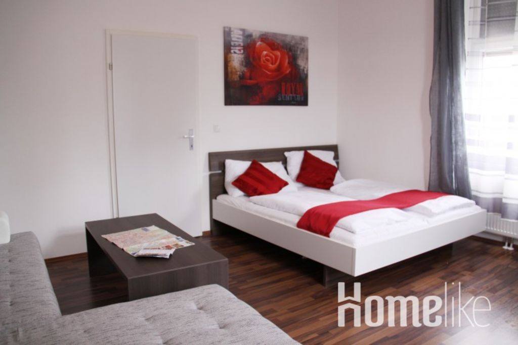 image 3 furnished 1 bedroom Apartment for rent in Favoriten, Vienna