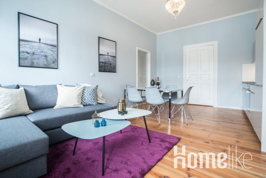 image 1 furnished 2 bedroom Apartment for rent in Tiergarten, Mitte