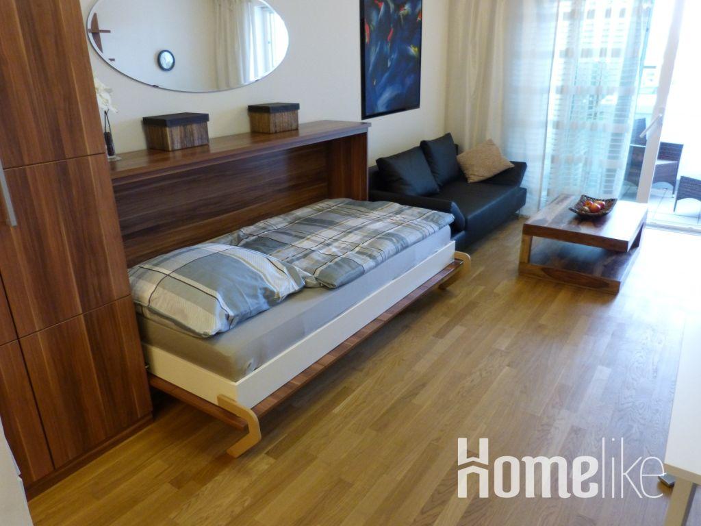 image 8 furnished 1 bedroom Apartment for rent in Niederursel, Frankfurt