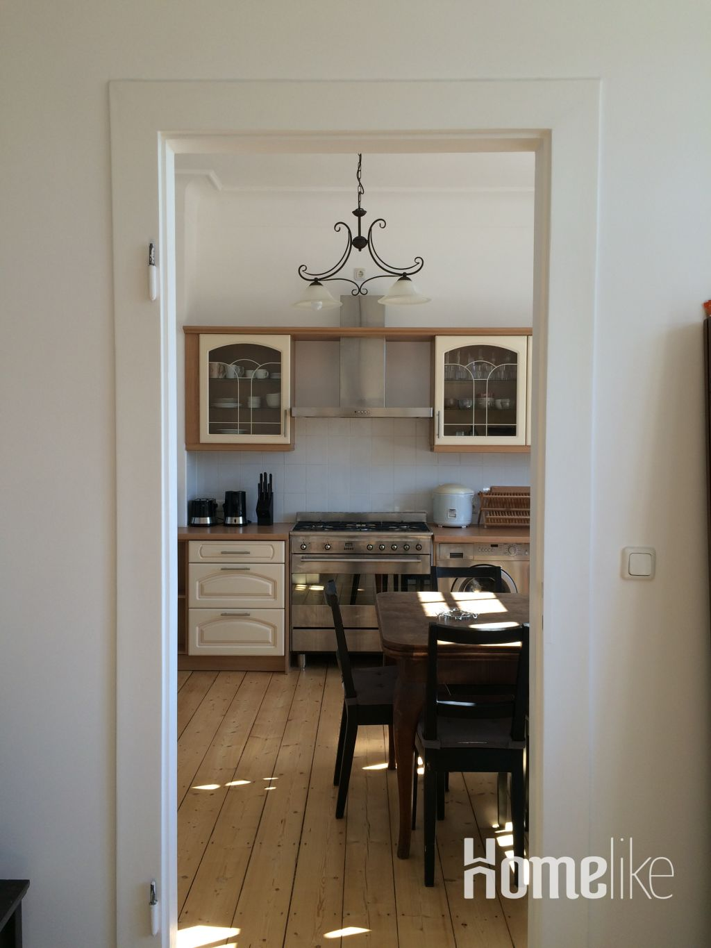 image 7 furnished 2 bedroom Apartment for rent in Lorick, Dusseldorf