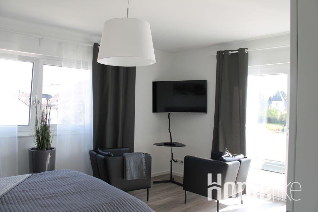 image 2 furnished 1 bedroom Apartment for rent in Sankt Augustin, Rhein-Sieg