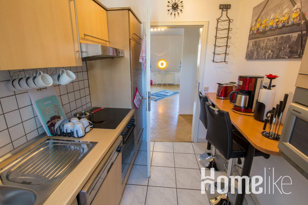 image 7 furnished 1 bedroom Apartment for rent in Koblenz, Koblenz