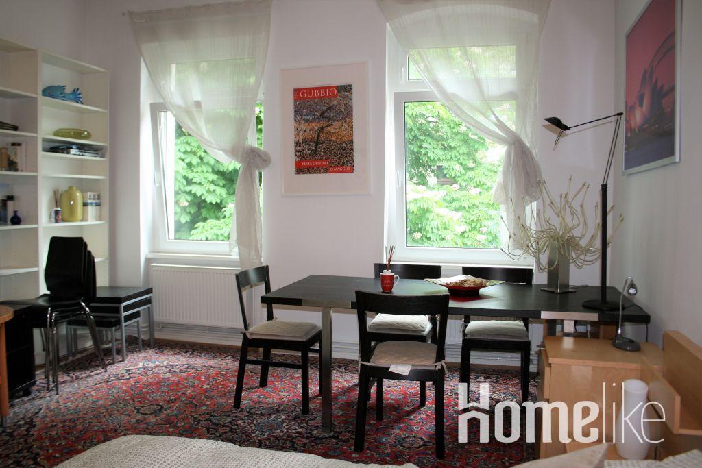 image 4 furnished 4 bedroom Apartment for rent in Schoneberg, Tempelhof-Schoneberg
