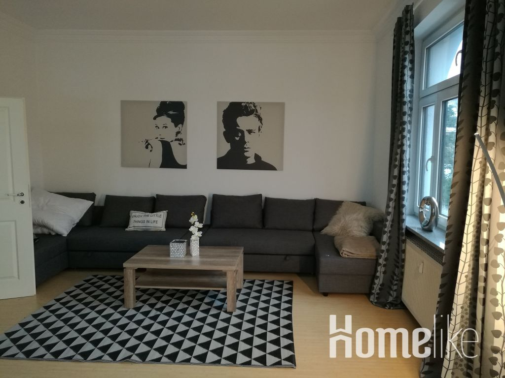 image 1 furnished 3 bedroom Apartment for rent in Cologne, Cologne