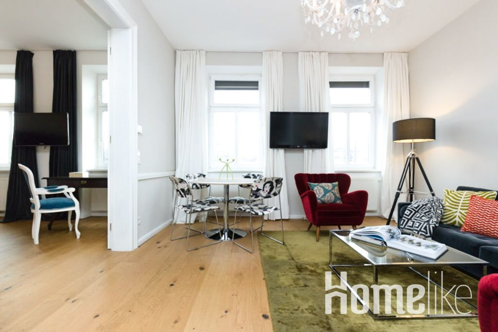 image 9 furnished 2 bedroom Apartment for rent in Neubau, Vienna